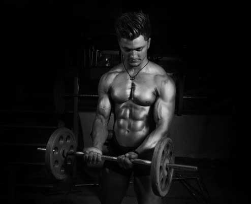 How To Do Bicep Curl With Proper Form