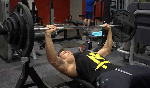 How To Bench Press With Proper Form (No One Tells You)