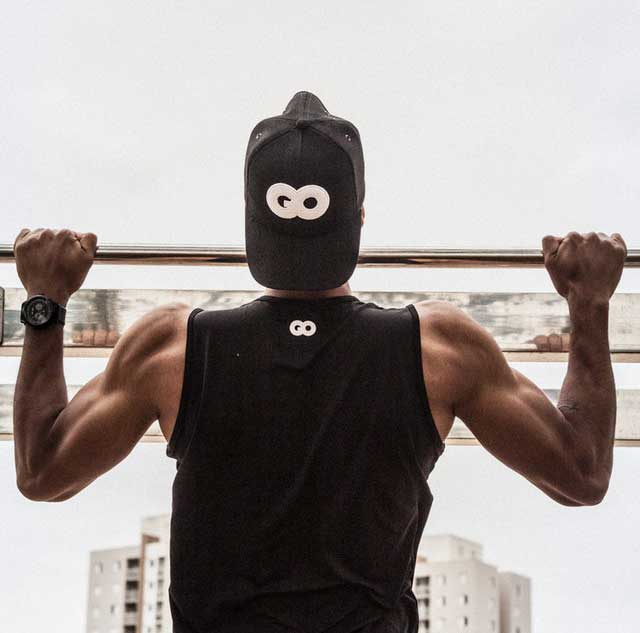 10 Benefits Of Pull ups Everyday -Nobody Tells You