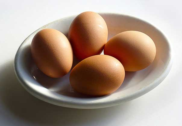 24 Best Source of Protein- Vegetarian and Non-vegetarian