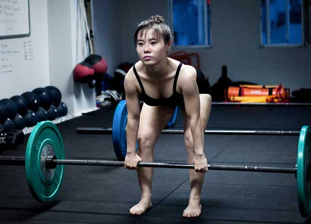 How To Deadlift Step By Step Guide