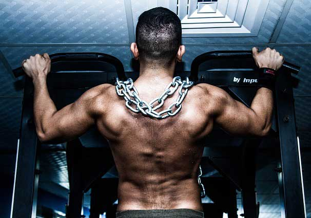 How To Do Pull ups With Proper Form-step by step