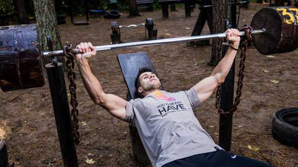 Do You Know The Proper Incline bench pressForm? Beginners Guide