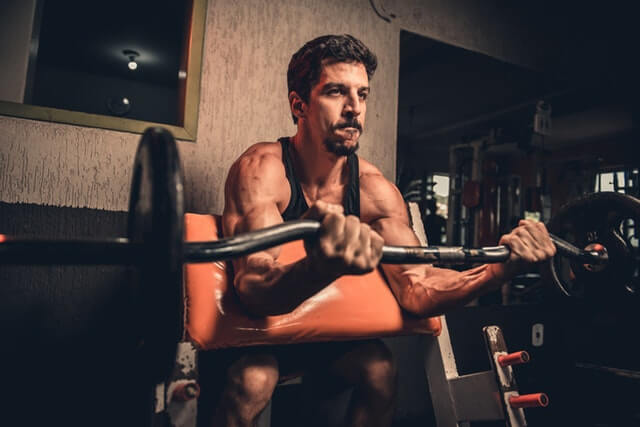 Biceps Workout Routine For Mass-Free PDF Download