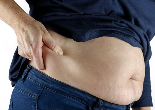 How To Get Rid Of Love Handles For Men & Women