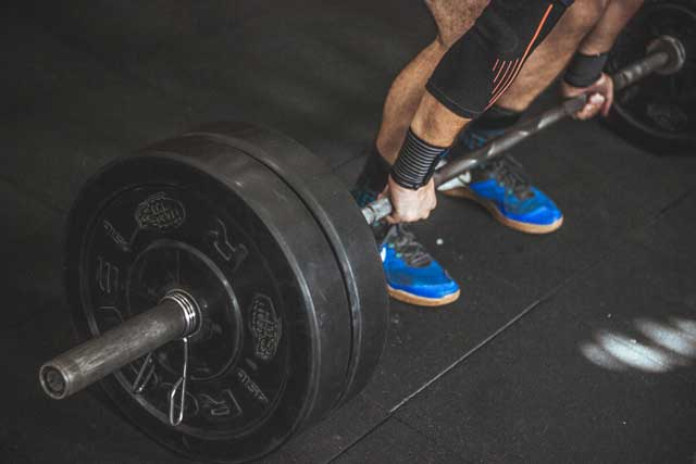 resistance training for skinny fat