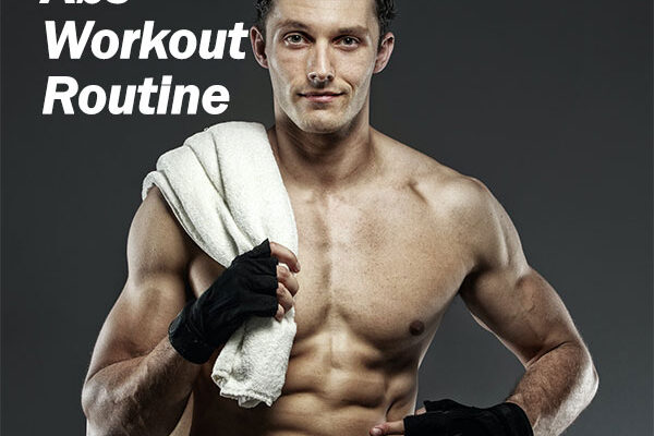 Abs Workout Routine-Home Abs Workout